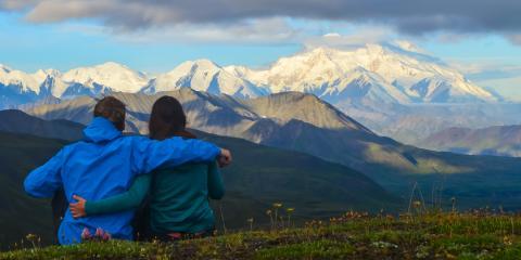 4 Unique Activities in Denali National Park, Healy, Alaska
