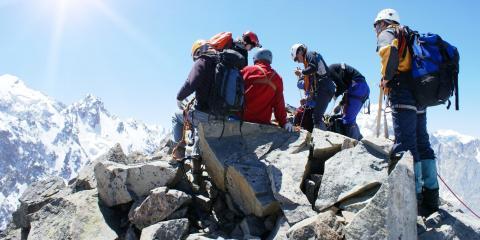 5 Training Tips for Successfully Climbing Denali, Healy, Alaska