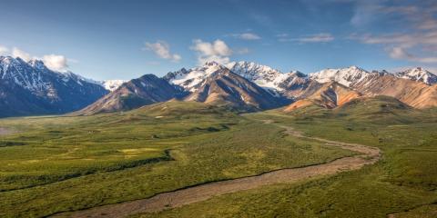Top 3 Audio Guides for Denali National Park, Healy, Alaska
