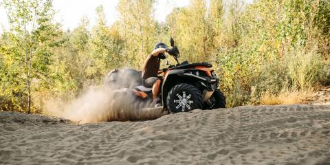 3 Best Places to Ride Your ATV Near Anchorage, North Pole, Alaska