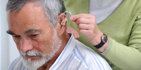 3 Tips for Preventing Feedback in Your Hearing Aids, Chillicothe, Ohio