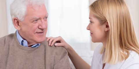 3 Tips for Discussing Hearing Aids With a Loved One, Middletown, Connecticut