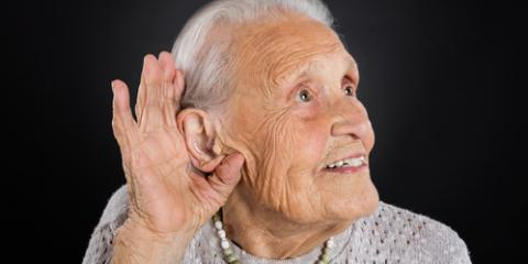 3 Signs Your Hearing Aid Needs Repairs, Kerrville, Texas