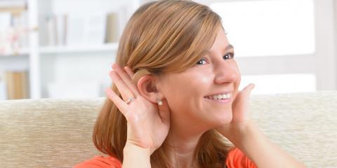 5 Benefits of Hearing Aids , Fishersville, Virginia