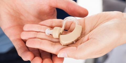 What to Expect at Your First Hearing Aid Fitting, Ewa, Hawaii