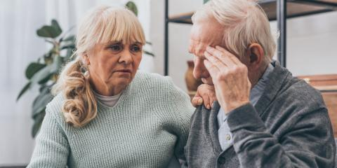 Can Hearing Loss Lead to Dementia?, Stow, Ohio