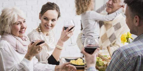 5 Tips for Better Hearing at Holiday Parties, Stow, Ohio
