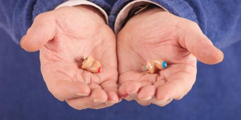 Which Hearing Aid Style Is Right for You?, Cortland, New York