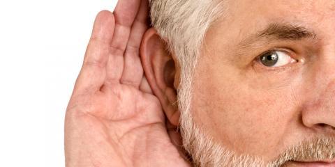 Hearing Aid Experts Explain Hearing Loss & Treatment Options, Honolulu, Hawaii