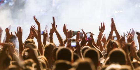 3 Tips for Preventing Hearing Loss at Concerts, Fishersville, Virginia