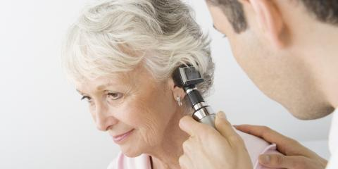 What Causes Hearing Loss?, Fishersville, Virginia