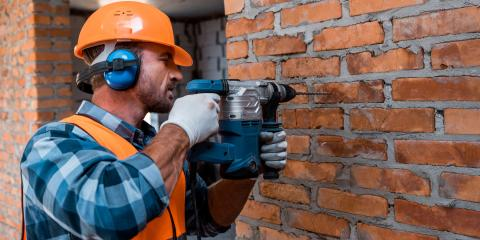 3 Jobs That Require Hearing Protection, Middletown, Connecticut
