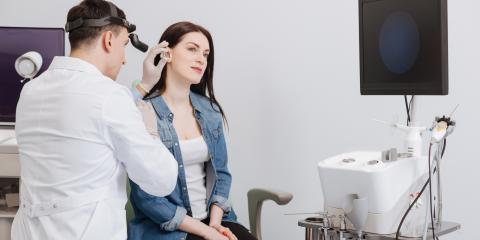 A Patient's Guide to a Hearing Test, Groton, Connecticut