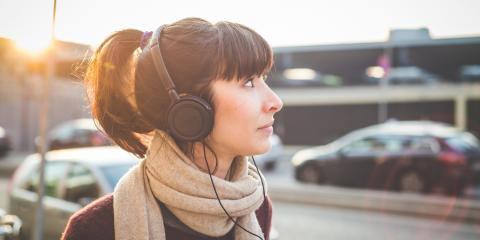 A Guide to Headphones and Hearing Protection, Stow, Ohio