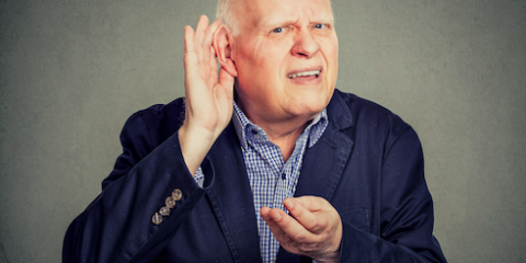 Considering a Hearing Test? Here's 5 Good Reasons to Get One, East Brunswick, New Jersey