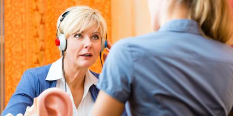3 Signs You Need a Hearing Test, Middletown, Connecticut
