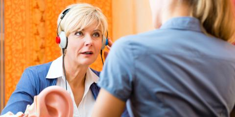 The Connection Between Hearing Loss & Cognitive Decline, DuBois, Pennsylvania