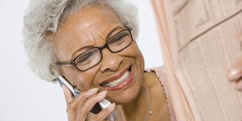What You Should Know About Using Cellphones With Hearing Aids, Stow, Ohio