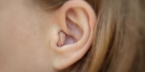NJ Audiologist Shares 5 Benefits of Wireless Hearing Aids, East Brunswick, New Jersey