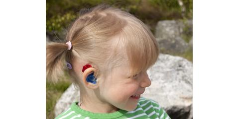 How to Help Your Child Adjust to Hearing Aids, Fishersville, Virginia