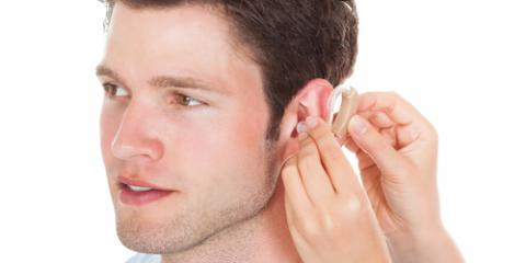 3 Valuable Hearing Aid Care Tips , Jamestown, New York
