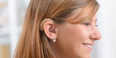 4 Misunderstandings About Hearing Aids Corrected , Fishersville, Virginia