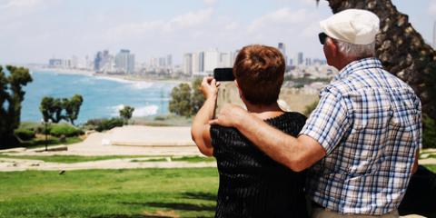 4 Tips for Traveling With Hearing Loss, Hamilton, Alabama