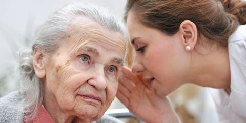 4 FAQ About Age-Related Hearing Loss, Russellville, Arkansas