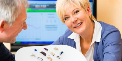 3 Qualities to Look for in Audiologists, Hamilton, Alabama