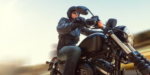 What's the Connection Between Motorcycles & Hearing Loss?, Kerrville, Texas