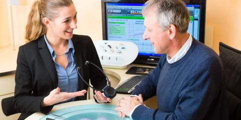 What You Should Know About Hearing Tests, Kerrville, Texas