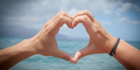 Pregnancy Prevention: 3 Loving Ways to Celebrate Valentine's Day , Honolulu, Hawaii