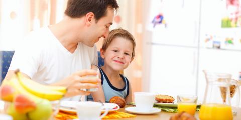 3 Breakfast Tips for a Healthier Heart, Rochelle Park, New Jersey