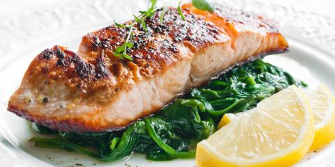 3 Foods That Can Help Prevent Heart Disease, Rochelle Park, New Jersey