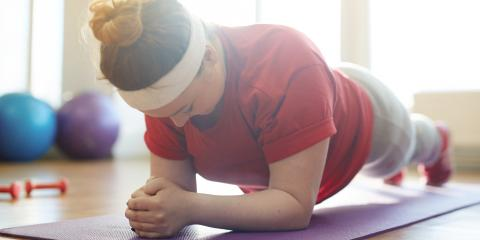 5 Heart-Healthy Exercises to Try if You're Overweight, Rochelle Park, New Jersey