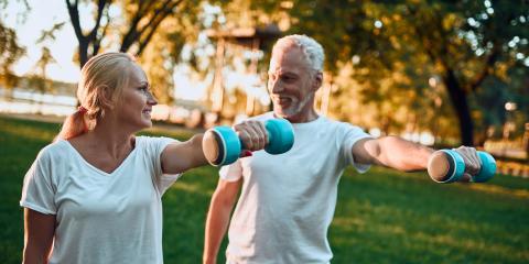 5 Tips to Improve Heart Health , Lexington, North Carolina