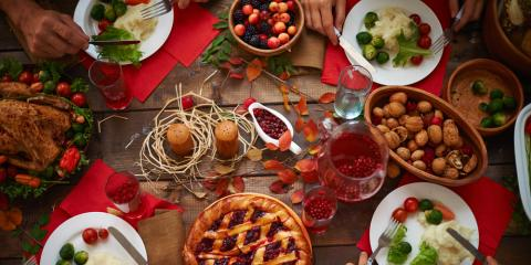 Guard Your Heart Health This Holiday Season by Avoiding These 5 Foods, Rochelle Park, New Jersey
