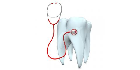 Oral Health and Heart Health, Middlebury, Connecticut