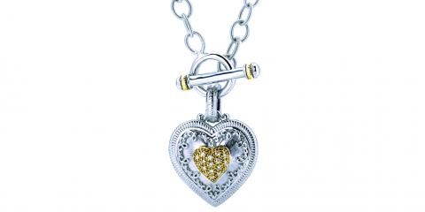 Crown Fine Jewelry Makes Valentine's Day Extra Sweet With a Massive Sale on Ladies' Jewelry, Scottsdale, Arizona