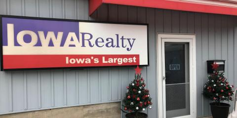 Heartland Iowa Realty, Real Estate Agents, Real Estate, Grinnell, Iowa