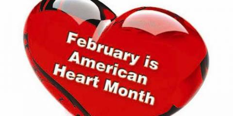 Celebrate American Heart Month With PrimaryPlus , Ashland, Kentucky