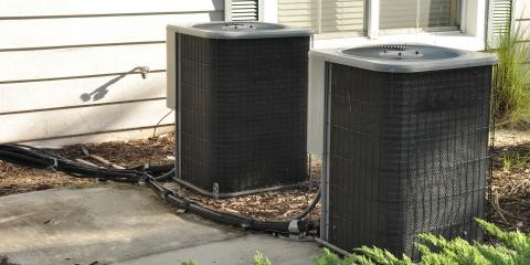 A Guide to Your AC or Heat Pump's Evaporator Coil, ,