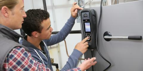 3 Reasons to Invest in a Heat Pump This Winter, Foley, Alabama