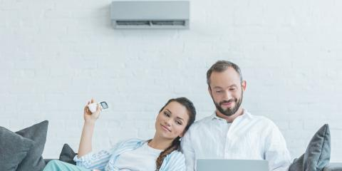 The Differences Between Air Conditioners & Heat Pumps, Perry, Ohio