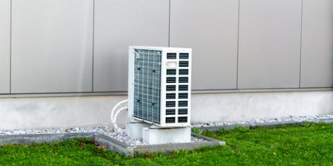 What Are Heat Pumps & How Do They Work?, Independence, Kentucky