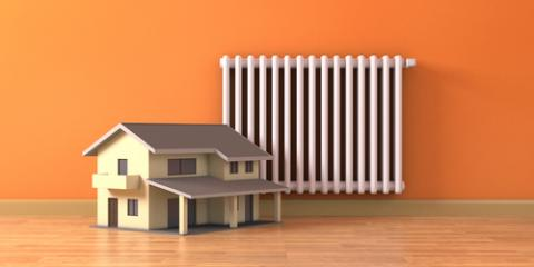 Save Money by Warming Your Home With a Heat Pump System, Lexington-Fayette Central, Kentucky