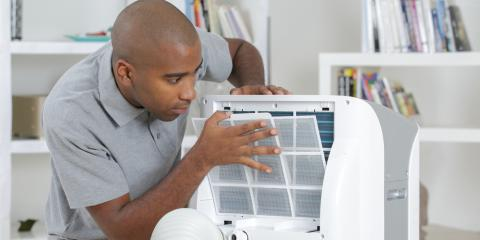 Heat Pumps Vs. Air Conditioners: The HVAC Breakdown , Oxford, Ohio