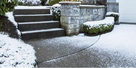 5 Ways a Heated Driveway Will Make Your Winter Wonderful , Windham, Connecticut