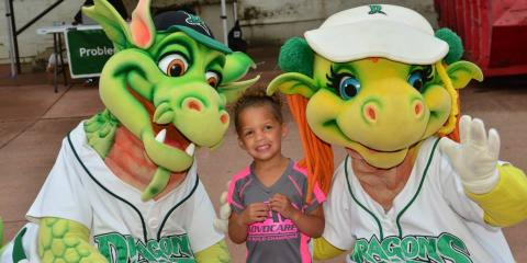 The Dayton Dragons MVP Program Rewards Good Students With Fun Things To Do, Dayton, Ohio