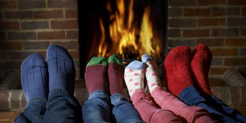 4 Ways to Boost Your Heating in Time for the Holidays, Auburn, Washington